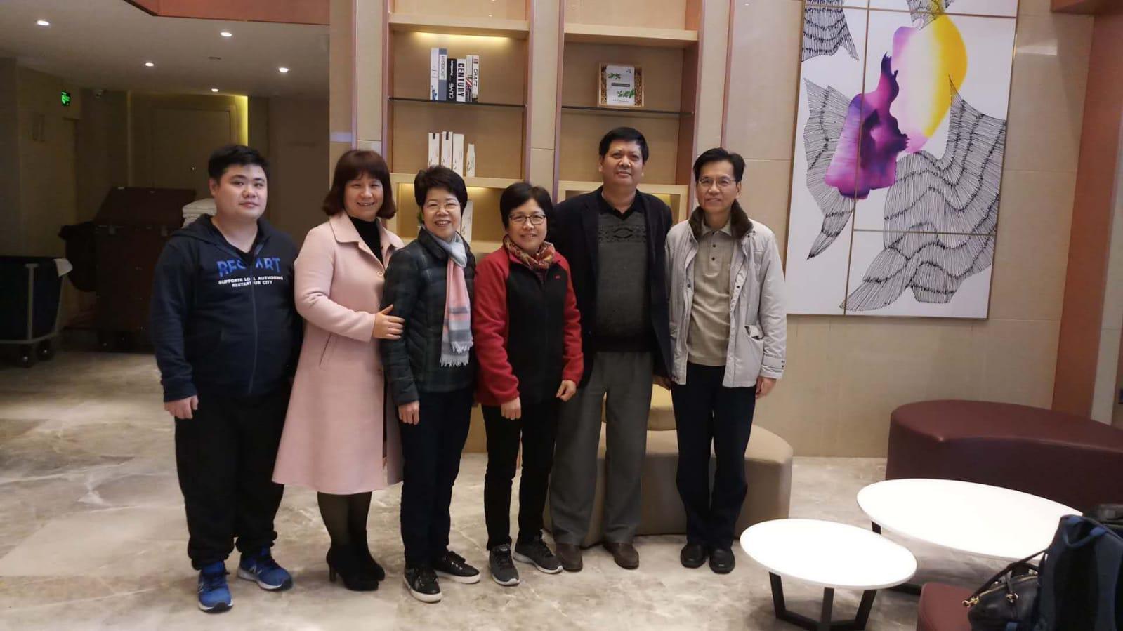 探訪大站鼎信醫院舉行捐贈病床儀式5.jpg